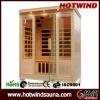 seks tv Infrared wood Saunas
