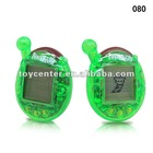 hot sale transparent electronic pet