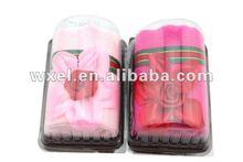 "2012 New fashion mini flower towel cake/Christmas gift ""towel cake""/""towel"""
