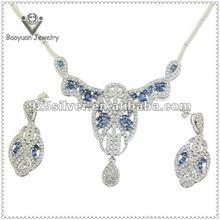 CZS737B 29.88G Baoyuan fashion jewelry body chain necklace