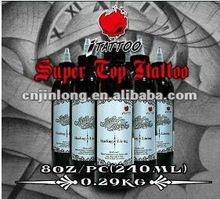The famous ltattoo ink with resonable price