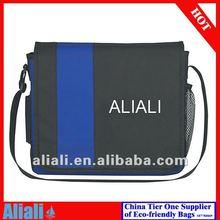 Stylish non woven shoulder long strap bag