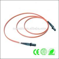 Factory price MPO/MTP fiber optic patch cord/jumper