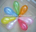 Wasserballon-Latex