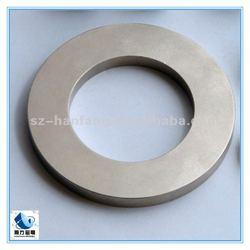 N40 large big ring NdFeB magnet
