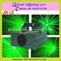 Single Green Laser Light ,green laser disco light