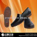 Homens PVC sapato impermeável