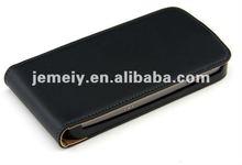 Flip Genuine Leather flip case for Samsung Nexus i9250