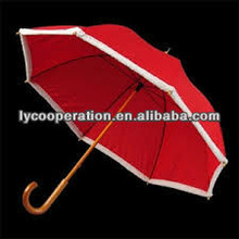 straight umbrella for christmas gift
