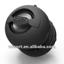 the miost popular x mini speaker with microphone