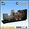 On Sale! diesel generator 1000 kva with cummins engine CE,ISO