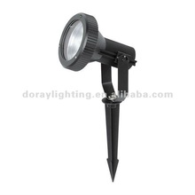 high quality for garden lawn using 9w ac220v led lawn stake light