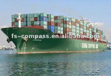 bulk cargo vessel From guangzhou To SURABAYA INDONESIA