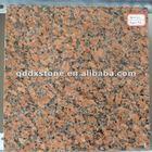 maple red g562 granite
