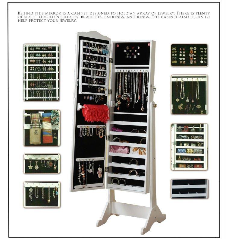 Miroir Range Bijoux Ikea – Chaios.com