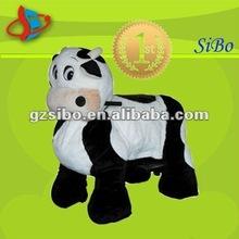 GM5914 dog plush coat,horse riding coat,plush walking dinosaur