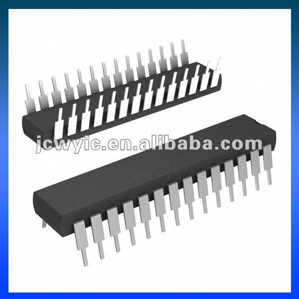 adc0808ccn микросхемы ацп 8