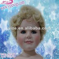 doll hair lovely doll wig