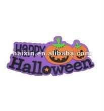 Halloween eva wall stickers