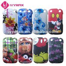 Hot 2012 design crystal case for blackberry 9320