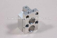 auto cnc machine parts