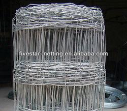 metal wire field fence (factory)