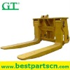 customized high quality pallet forks