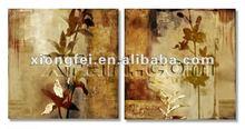 Hot Sale handmade group oil painting, still life