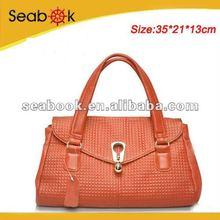 2013 New designer leather handbag