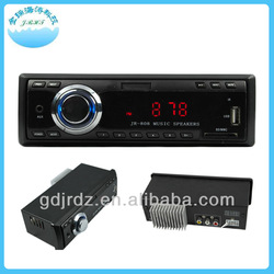 JR-808 brand new audio mp3 decoder car