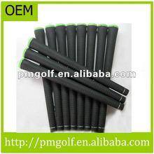 2012 NEW Black Golf Grips Hot Golf Sticks
