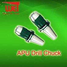BT30-APU13-100 Keyless Drill Chuck with Shank
