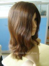 European Jewish Wigs human hair highlight