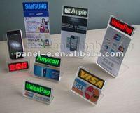 (Direct Manufacturer) Shenzhen led displays,Mobile shop led brand name badges,HOTSALE!!!