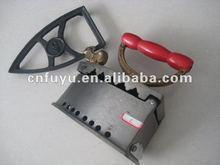 charcoal iron/fuyu