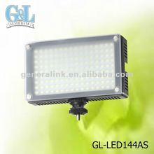 GL-LED144AS Photographic Lighting Kits