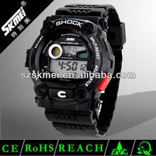 wrist digital dive watch