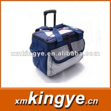 New design/hot sale waterproof trolley cooler thermal bag