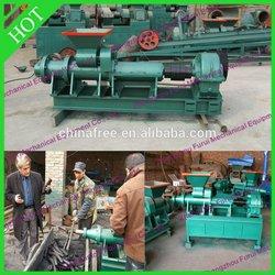 popular coal fine briquetting machine 008615939020364