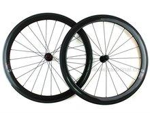 Super light carbon wheels, carbon fiber road bike wheel