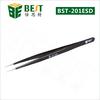 ESD eyebrow tweezers for promotional gift