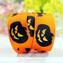 Halloween Printed Ribbon