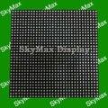 p6 smd 3528 de interior de iluminación led del módulo de led de la pantalla