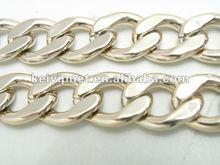 Decorative chain links