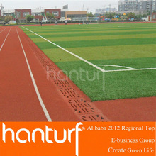 ISO9001;CE Cheap Football Synthetic turf indoor/outdoor usage