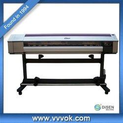 1.6M wide format dye sublimation photo printer