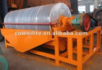 magnetic separator for Iron Ore / Fe3O4 Magnetic Ore Separator / high gradient magnetic separator for iron ore
