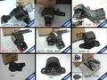 Chevrolet spark/matiz moteur mountprix( brousse.- d'amortissement, trans de montage) oe: 96314226