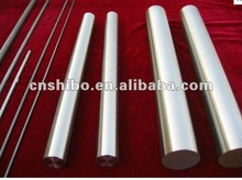 Molybdenum Rod good electrical conductivity