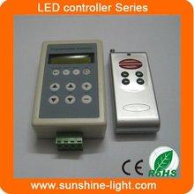 rf DC12V/24V ic 6803 led digital control